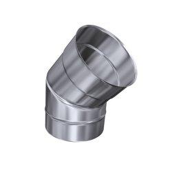 Kaminsanierung Winkel drehbar 0,6 mm DN 113 ohne Revision...