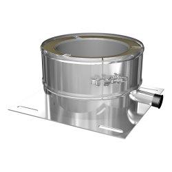 Schornstein Bausatz  Goldfire Basic Plus DW 150 3,7 m