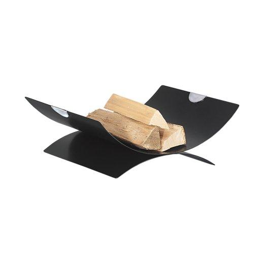 Moderne Holzaufbewahrung Rico 3