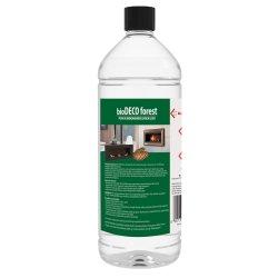 Ethanol Biobrennstoff Bio-Deco 1 Liter Wald