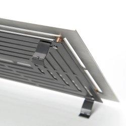Design Gitter PB1 45 x 23 cm