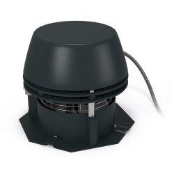 RS - Abgasventilator mit Axialflügel - 8-eckige...