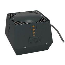 RSVG - Abgasventilator mit Zentrifugalrad und eingebauter...