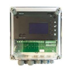 Abgasautomatik mit Konstantdruckregler, XTP-Sensor,...