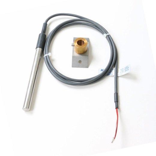 Temperaturfühler Kit für EBC 22+24 zur Temperaturüberwachung - zum Schutz vor Überhitzung der Abgasanlage und des Ventilators