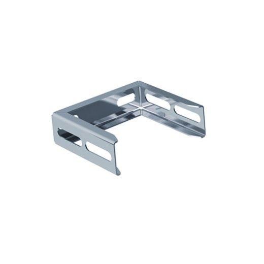 Basis für Wandhalter statisch 60-125 mm