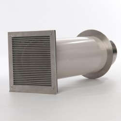 CB Verbrennungsluftsystem