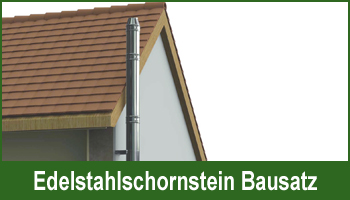 Schornstein-Bausatz